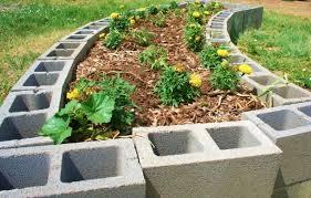 brilliant creative raised bed garden ideas garden designs with