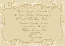 25th wedding anniversary invitations designs anniversary invitation wording with 25th wedding