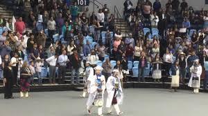 ganado high school yearbook class of 2017 window rock high school graduation pt 1