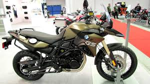 bmw f800gs motorcycle 2014 bmw f800gs walkaround 2014 montreal motorcycle