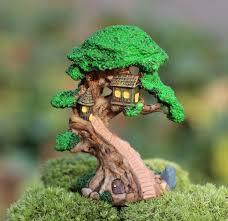 aliexpress buy miniature figurines mini tree