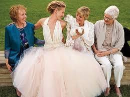 portia s ellen portia s wedding album backless gown wedding dress and
