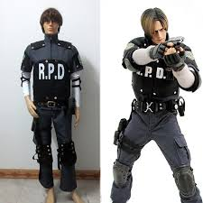 Resident Evil Halloween Costume Quality Men Evil Costume Buy Cheap Men Evil Costume Lots