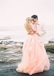 50 romantic blush pink wedding color ideas deer pearl flowers