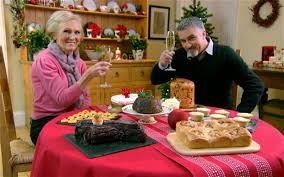 the great british bake off christmas masterclass bbc two review