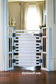 Child Gate Stairs by 33 Best Dog Gate For Stairs Images On Pinterest Baby Gates Pet