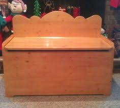 Handcrafted Wooden Toy Box by Wooden Toy Box Wooden Toys Chest Exquisite Quality Amish