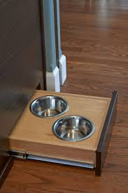 best kitchen islands ideas pinterest island pair bowls can pulled out from beneath the kitchen island when fido trendskitchen designskitchen