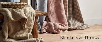 blankets throws the company store