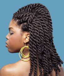 pictures of marley twist hairstyles cute sassy marley twists hairstyles portal