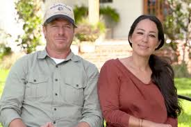 joanna gaines no makeup chip and joanna gaines talk being strict parents people com