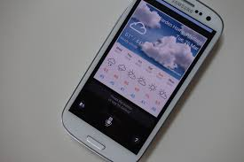 samsung s voice apk new s voice from the galaxy s4 droid