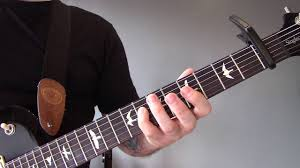 catfish u0026 the bottlemen 7 guitar tutorial youtube