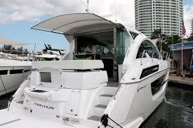 pleasure cabin and express cruiser boats sureshade