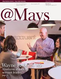 mays spring 2015 by mays business issuu