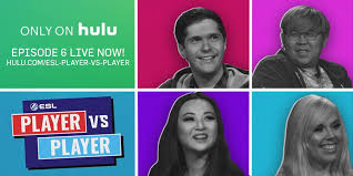 Seeking Episodes Hulu Esl On This Week On Player Vs Player We Ve Got A