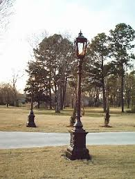 cast iron street ls antique street lights