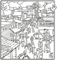 archived orange county archives coloring book laurahoffmanart