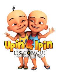 Upin Ipin Upin Ipin Clipart 6 Clipart Station