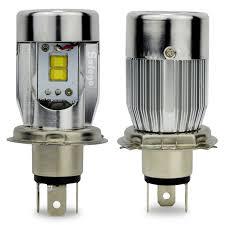 Led Light Bulbs For Headlights by Aliexpress Com Buy Safego 2800lm 25w H4 Led Headlights Lamp Hi
