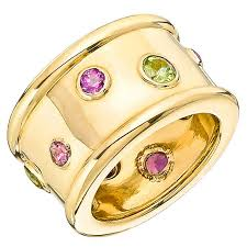 band ring best 25 band rings ideas on gold stackable rings
