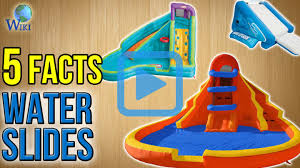 Best Backyard Water Slides Top 10 Water Slides Of 2017 Video Review