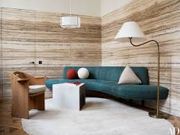 floor designer look inside the chic parisian office of designer