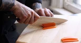 high life decoded how to buy and maintain a chef u0027s knife first