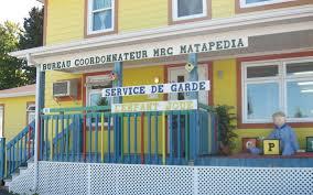 bureau du coordonnateur bureau coordonnateur bc de la matapédia