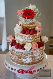 wedding cake no icing 2014 wedding trend cakes icing between layers and