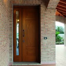 porte ingresso in legno porte d ingresso porte in laminato compatto pregiate porte d