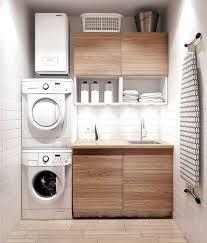 Modern Laundry Room Decor Small Laundry Room Ideas Planinar Info