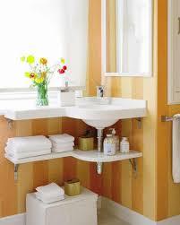 bathroom comfy simple bathroom with floating veneer vanity and