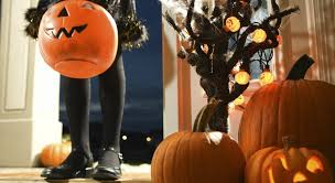 the 7 christians you meet on halloween halloween