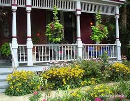 Front Curb Appeal - curb appeal porch ideas to make you happy