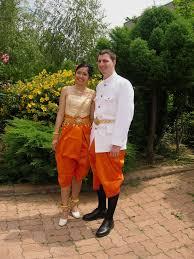 mariage cambodgien nouveau tenue de mariage khmer mariage traditionnel cambodgien