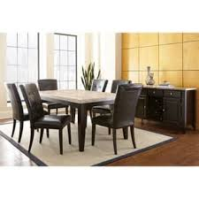 marble dining room sets marble kitchen dining room sets for less overstock com