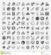 doodle sign up doodle sport icons from 41 million high quality