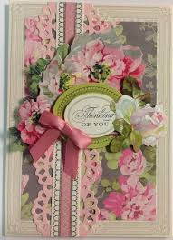 Anna Griffin Card Making - 8938 best card making images on pinterest anna griffin cards