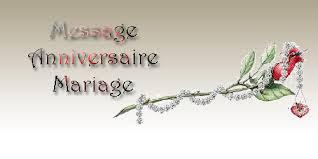 message pour mariage message pour anniversaire de mariage texte carte invitation