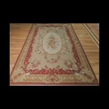 Area Rugs 5 X 8 French Aubusson Design Oriental Area Rug 5 X 8 Jkc 120 The John