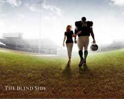 Who Played Collins In The Blind Side The Blind Side The Story Of Michael Oher And The Tuohy Family