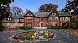 english tudor home prestigious english tudor home offers original architectural with
