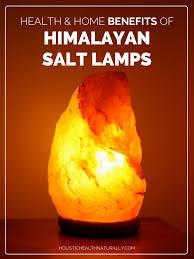 Himalayan Salt Lamp Health U0026 Home Benefits Of Himalayan Salt Lamps