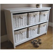 great storage with baskets drawers the most white bathroom storage