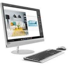 ordinateur de bureau tactile tout en un pc bureau tout en un tactile prix pas cher cdiscount