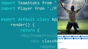 app building class building an app with react js and meteorjs