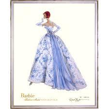 36 barbie fashion prints images barbie