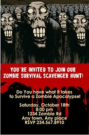 scary halloween party invitations best 25 zombie party games ideas on pinterest halloween jello
