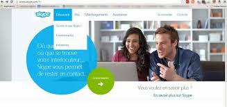 skype pour bureau infos technos informatique vidéos hifi photos skype